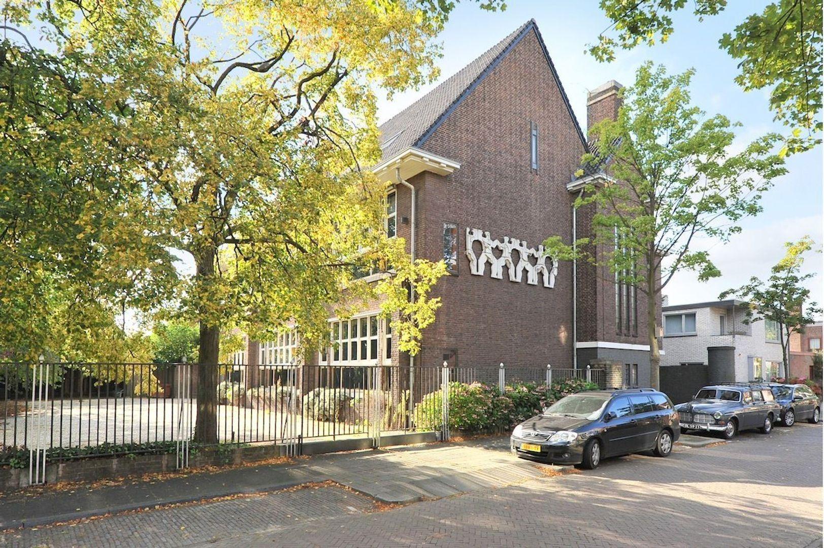 Maerten Trompstraat 25, Delft foto-1