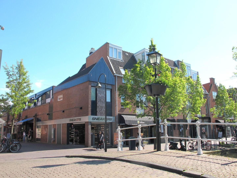Paradijspoort 6, Delft foto-1