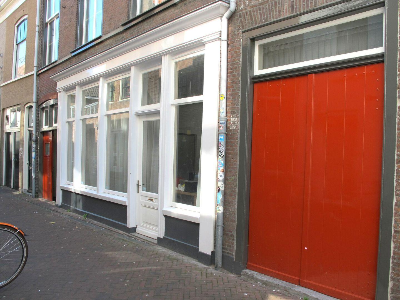 Kromstraat 9, Delft foto-1