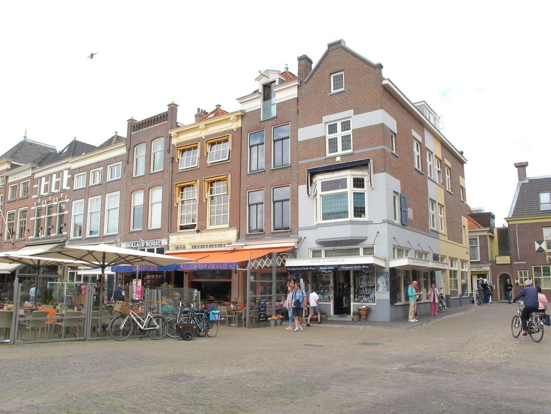 Markt 54, Delft foto-2