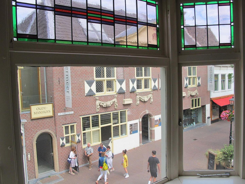 Markt 54, Delft foto-12