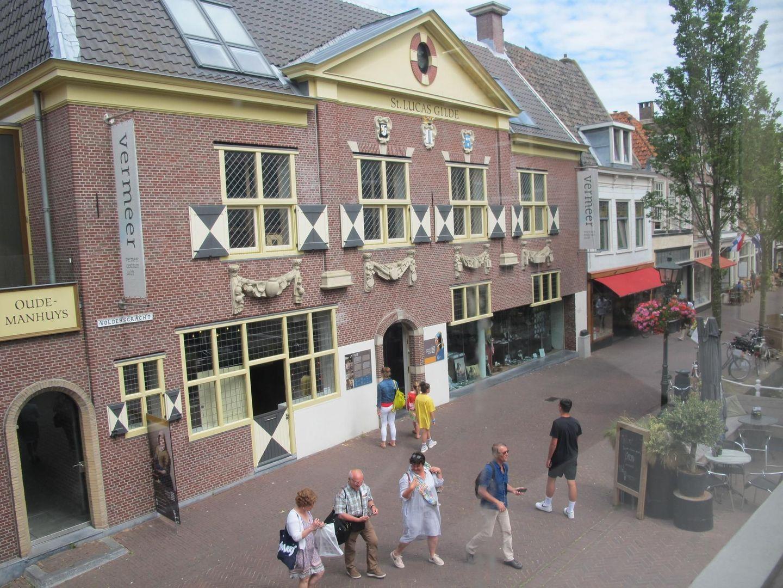 Markt 54, Delft foto-13