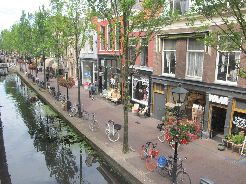 Markt 54, Delft foto-14