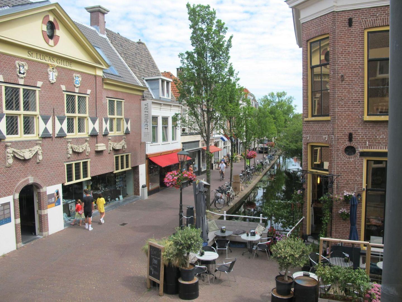 Markt 54, Delft foto-15
