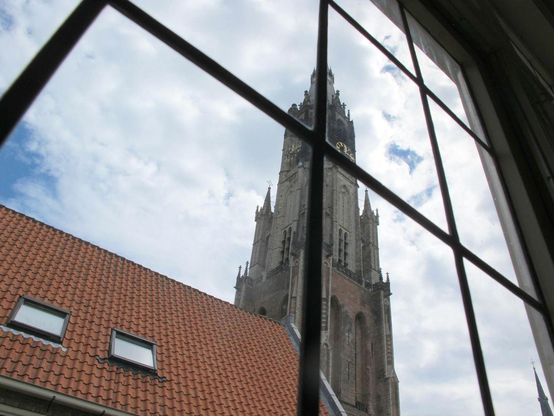 Markt 54, Delft foto-17