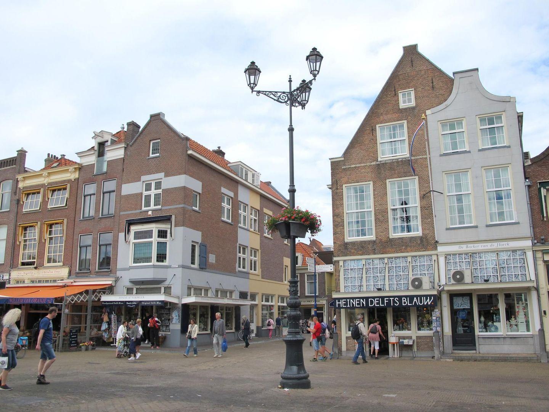 Markt 54, Delft foto-19
