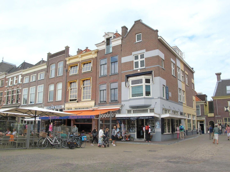 Markt 54, Delft foto-20