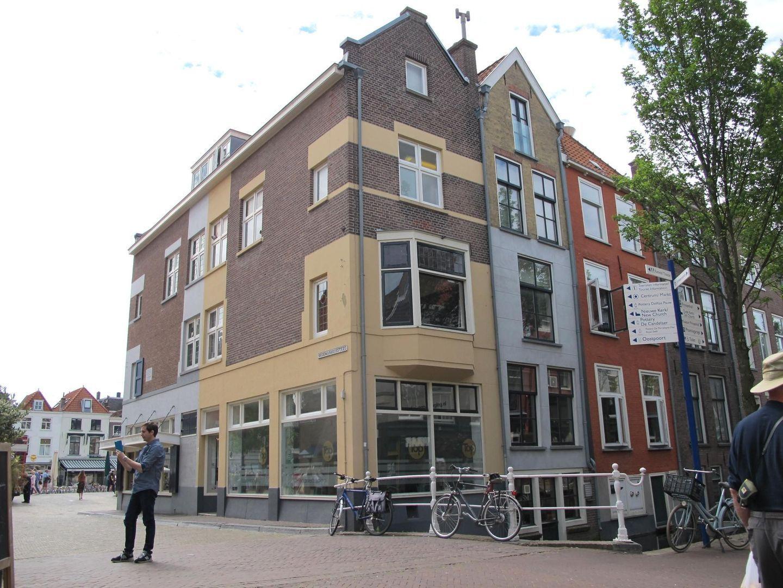 Markt 54, Delft foto-21