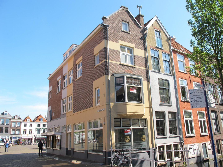 Markt 54, Delft foto-1