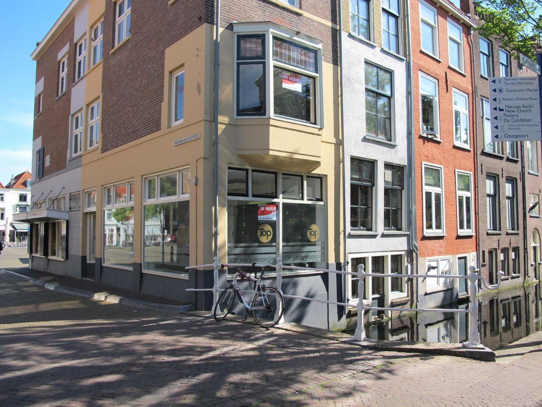 Markt 54, Delft foto-0