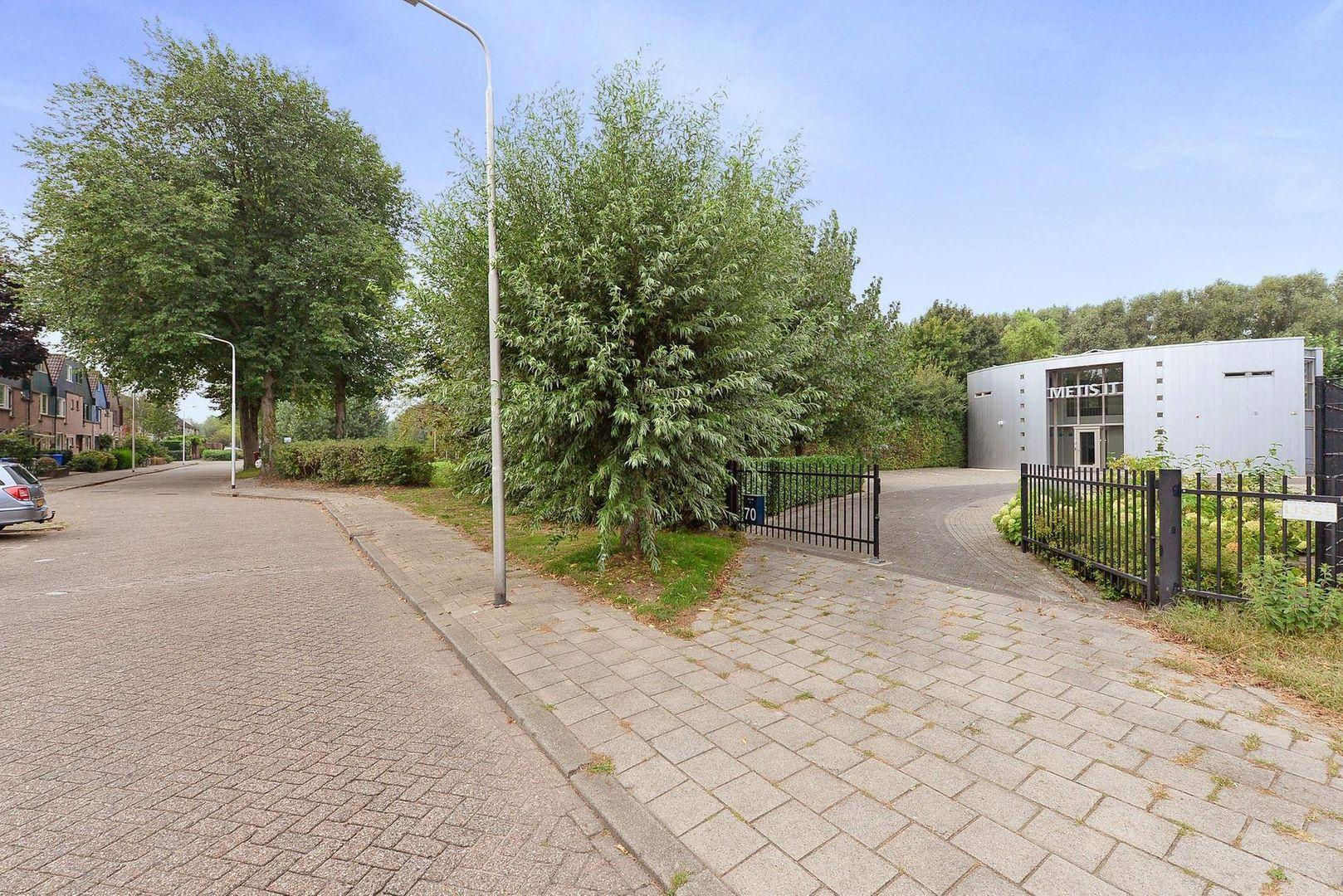 Kalfjeslaan 70, Delft foto-2