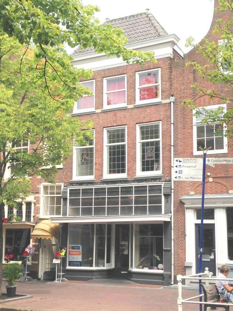 Hippolytusbuurt 4, Delft foto-4