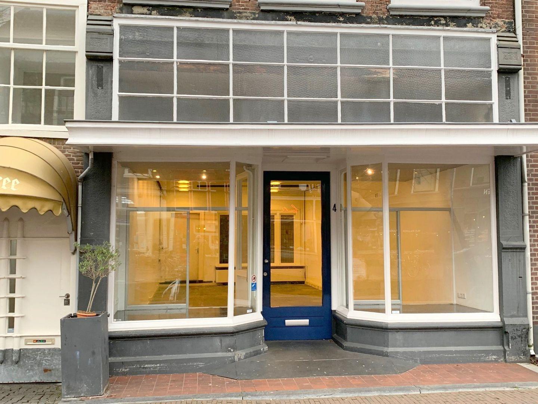 Hippolytusbuurt 4, Delft foto-0