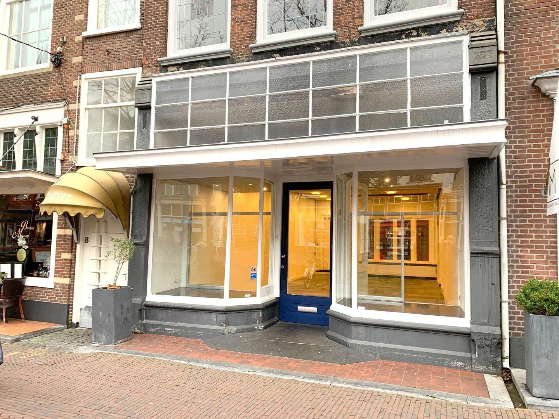Hippolytusbuurt 4, Delft foto-2