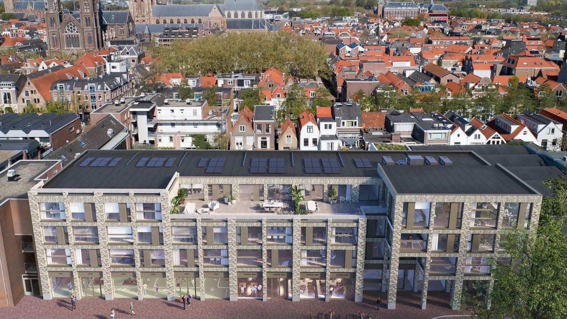 Kruisstraat 71, Delft foto-17