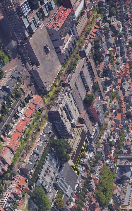 Kruisstraat 71, Delft plattegrond-8