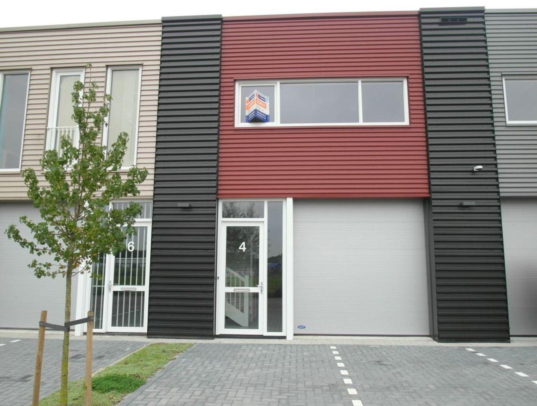 Poldermeesterstraat 4, Rijswijk foto-18