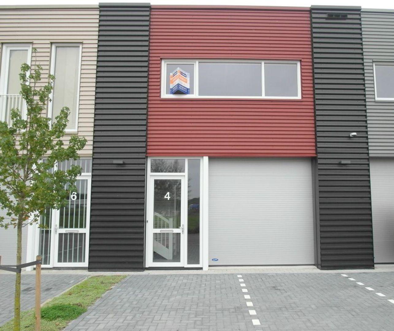 Poldermeesterstraat 4, Rijswijk foto-0