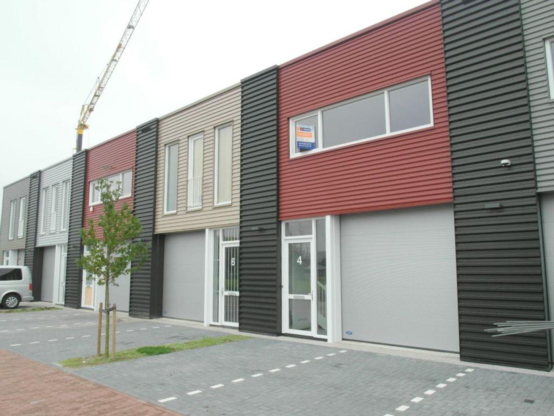 Poldermeesterstraat 4, Rijswijk foto-1