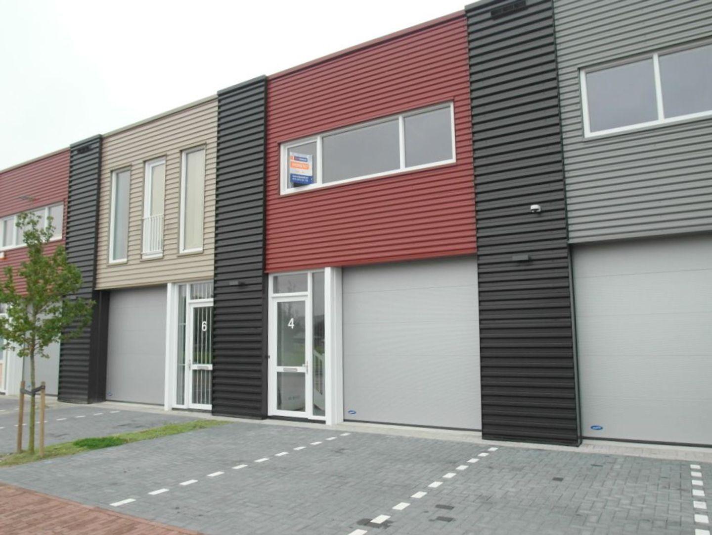 Poldermeesterstraat 4, Rijswijk foto-17