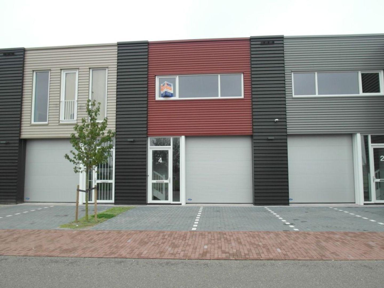 Poldermeesterstraat 4, Rijswijk foto-2