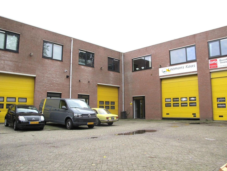 Ampereweg 15, Delft foto-1