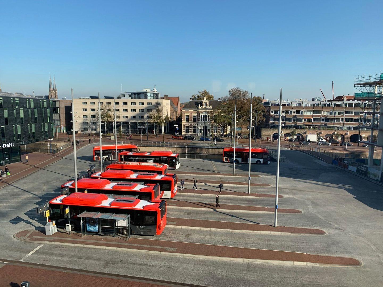 Stationsplein 10, Delft foto-28