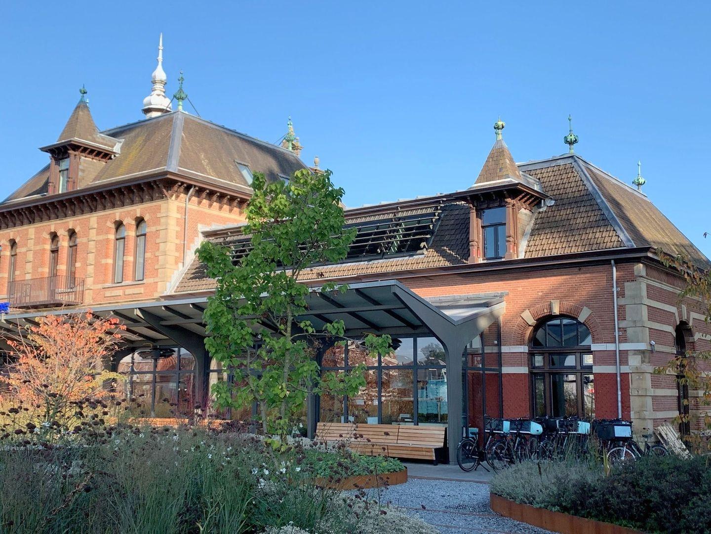 Stationsplein 10, Delft foto-33