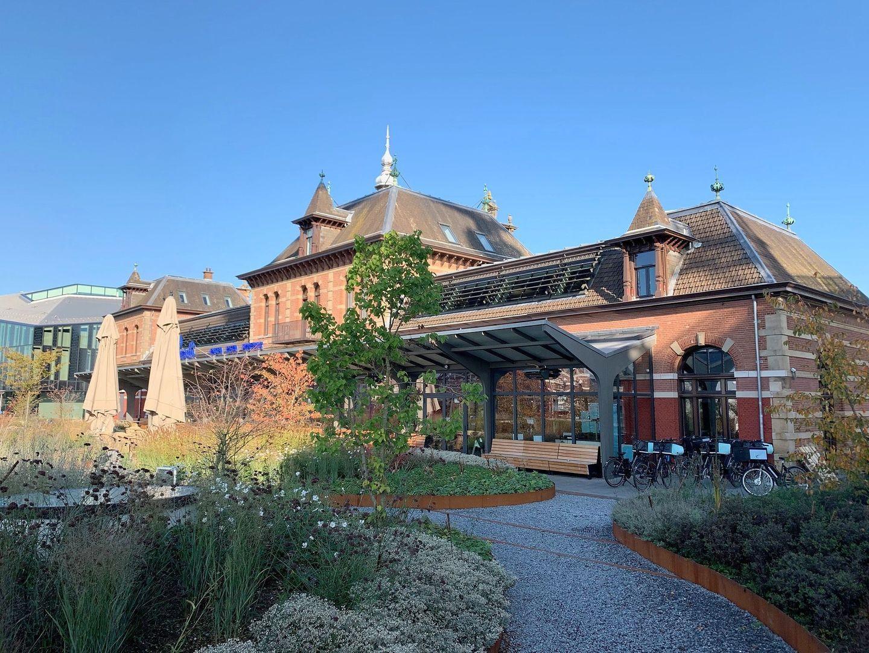 Stationsplein 10, Delft foto-34