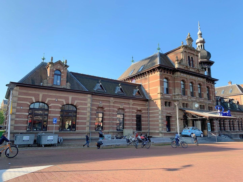 Stationsplein 10, Delft foto-37