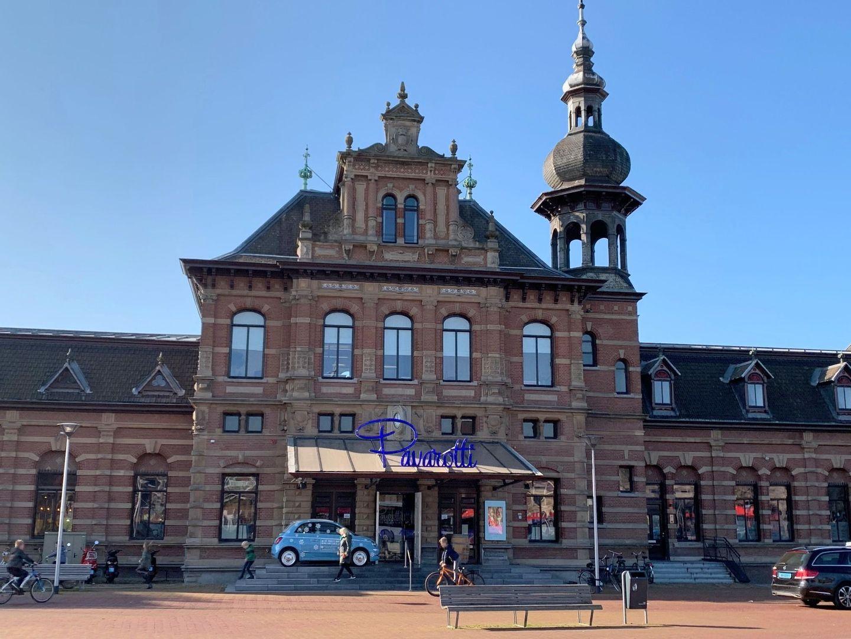 Stationsplein 10, Delft foto-44