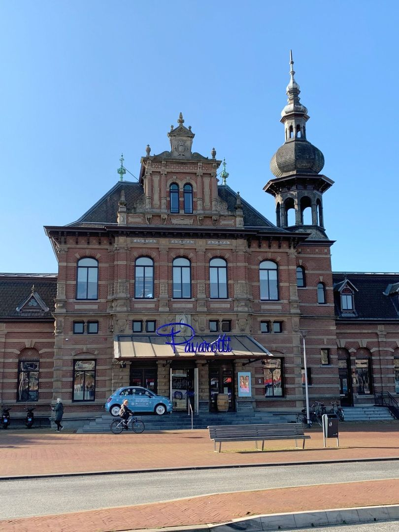 Stationsplein 10, Delft foto-45