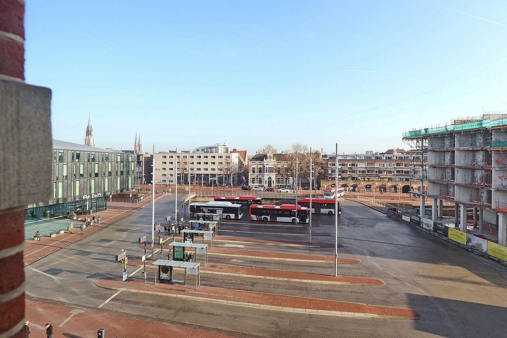 Stationsplein 10, Delft foto-43