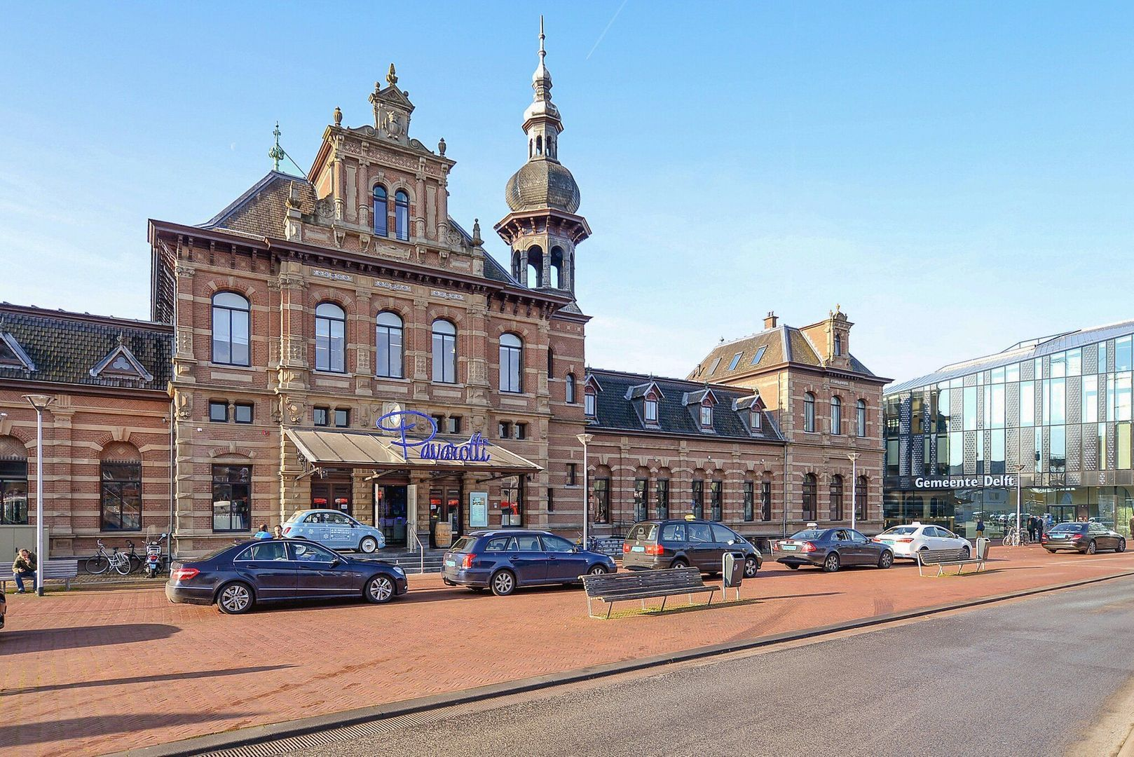 Stationsplein 10, Delft foto-0