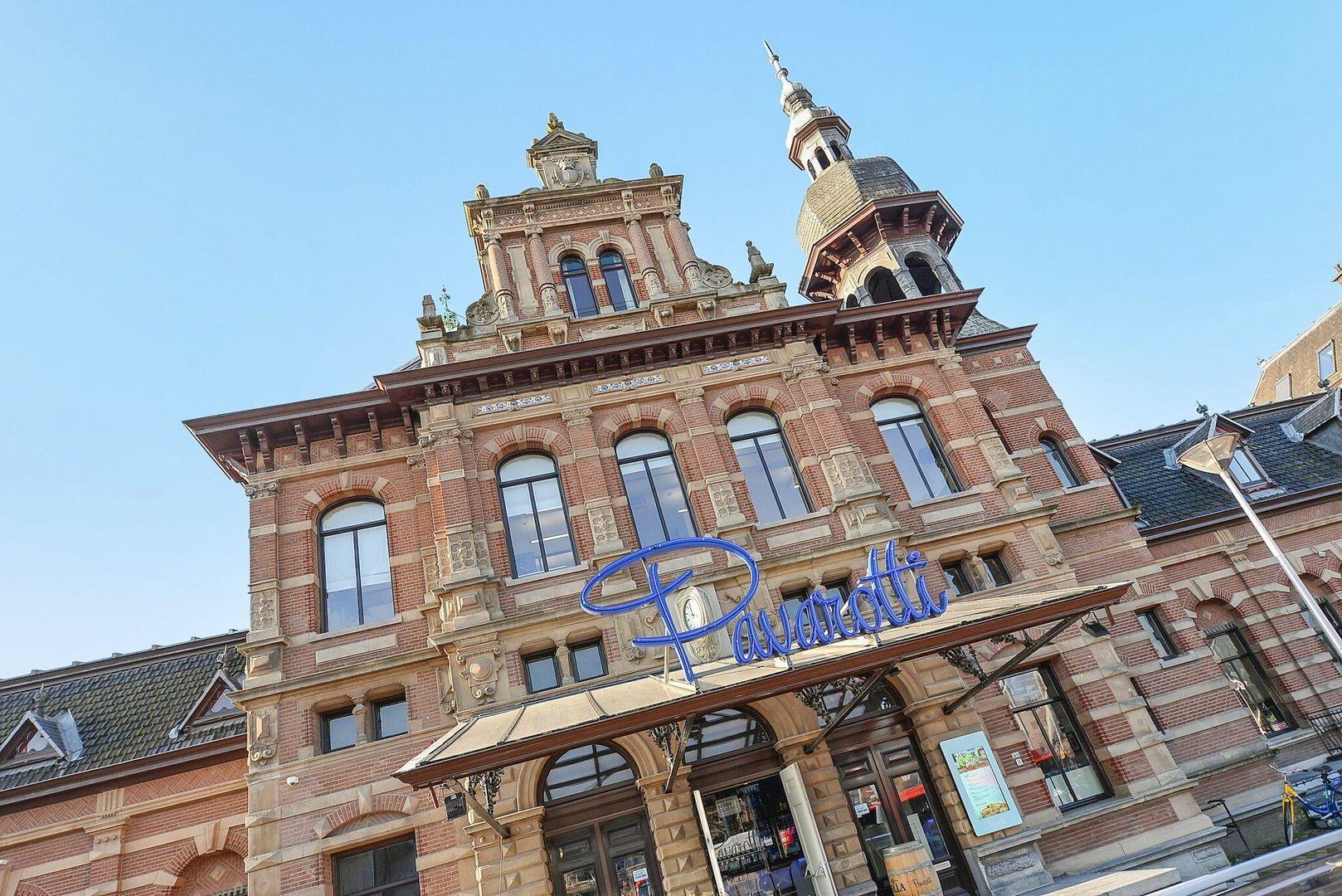 Stationsplein 10, Delft foto-1