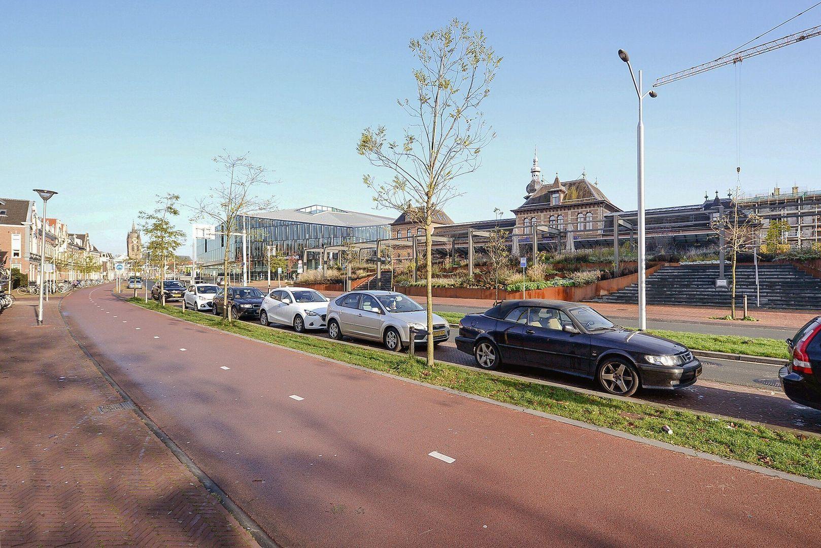 Stationsplein 10, Delft foto-39