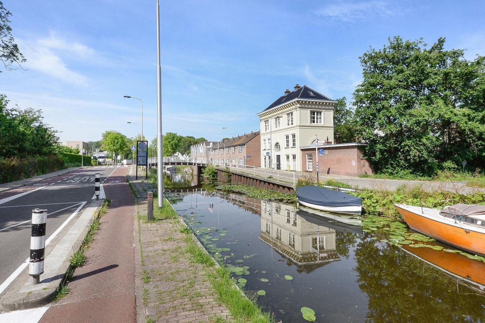 Buitenwatersloot 325 C, Delft foto-66