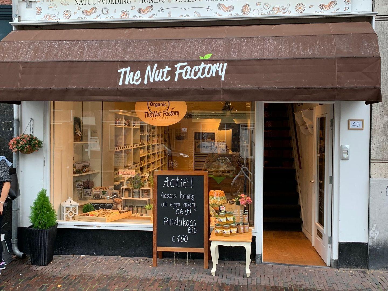 Brabantse Turfmarkt 45, Delft foto-22