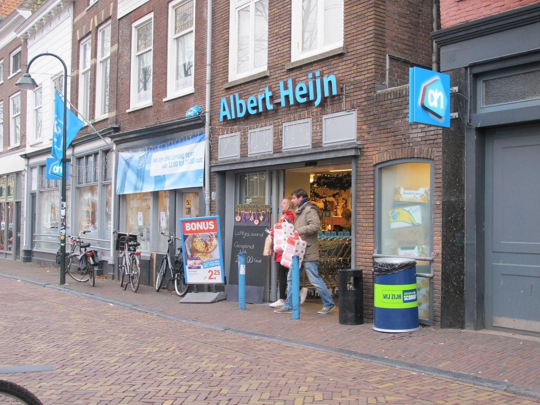 Brabantse Turfmarkt 45, Delft foto-16