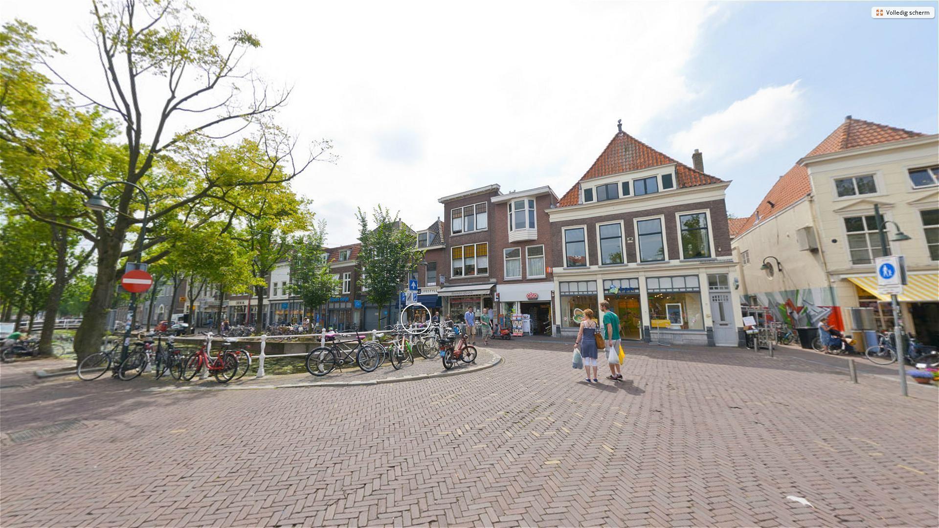 Brabantse Turfmarkt 45, Delft foto-18