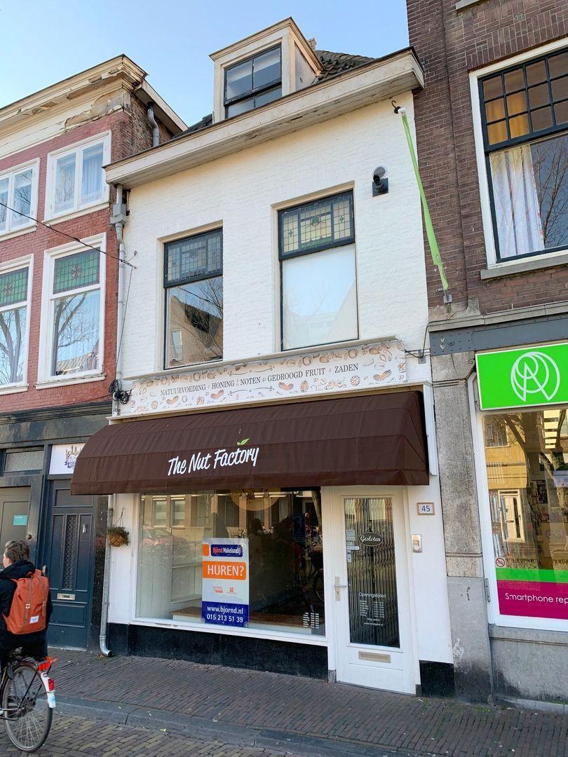 Brabantse Turfmarkt 45, Delft foto-2