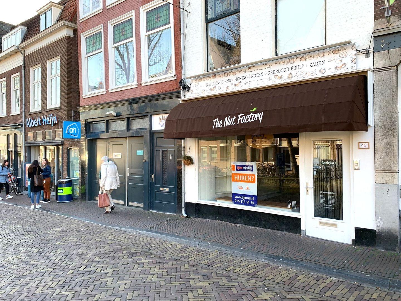 Brabantse Turfmarkt 45, Delft foto-1