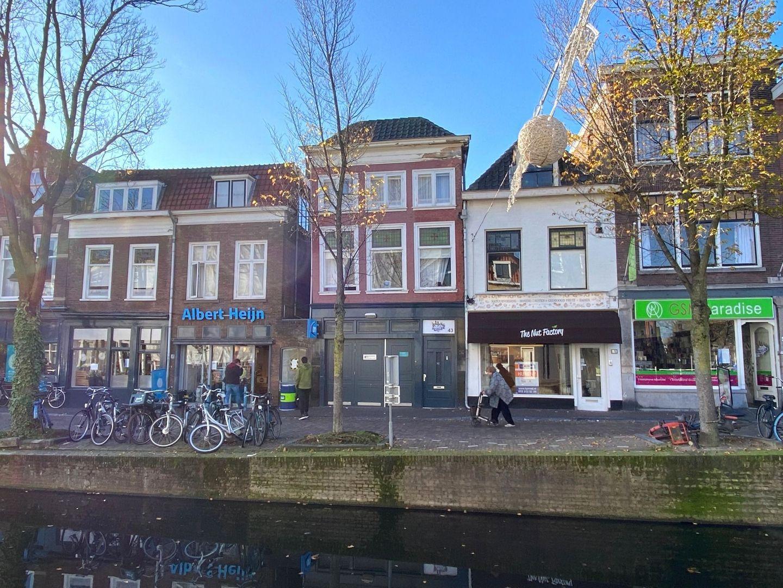 Brabantse Turfmarkt 45, Delft foto-3