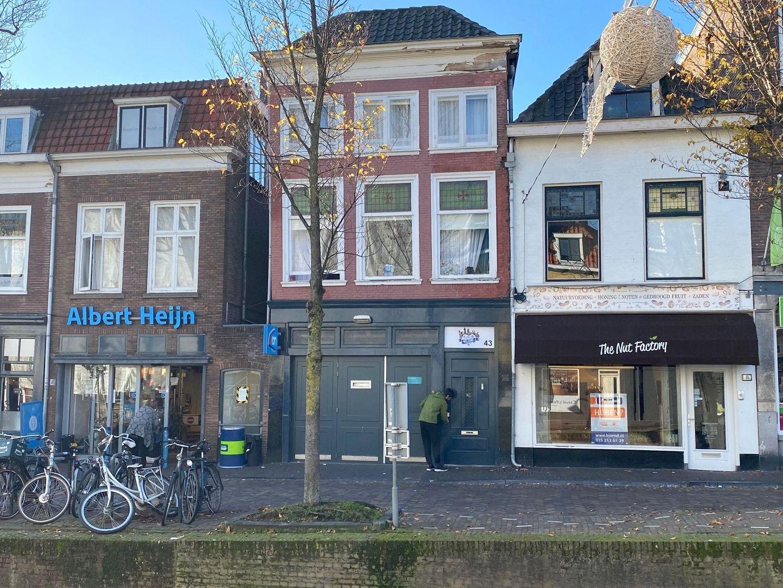 Brabantse Turfmarkt 45, Delft foto-4