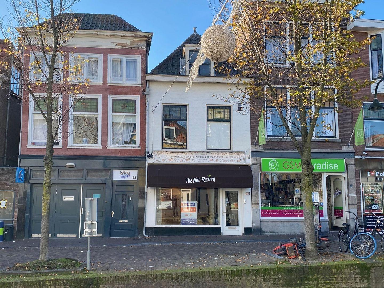 Brabantse Turfmarkt 45, Delft foto-20