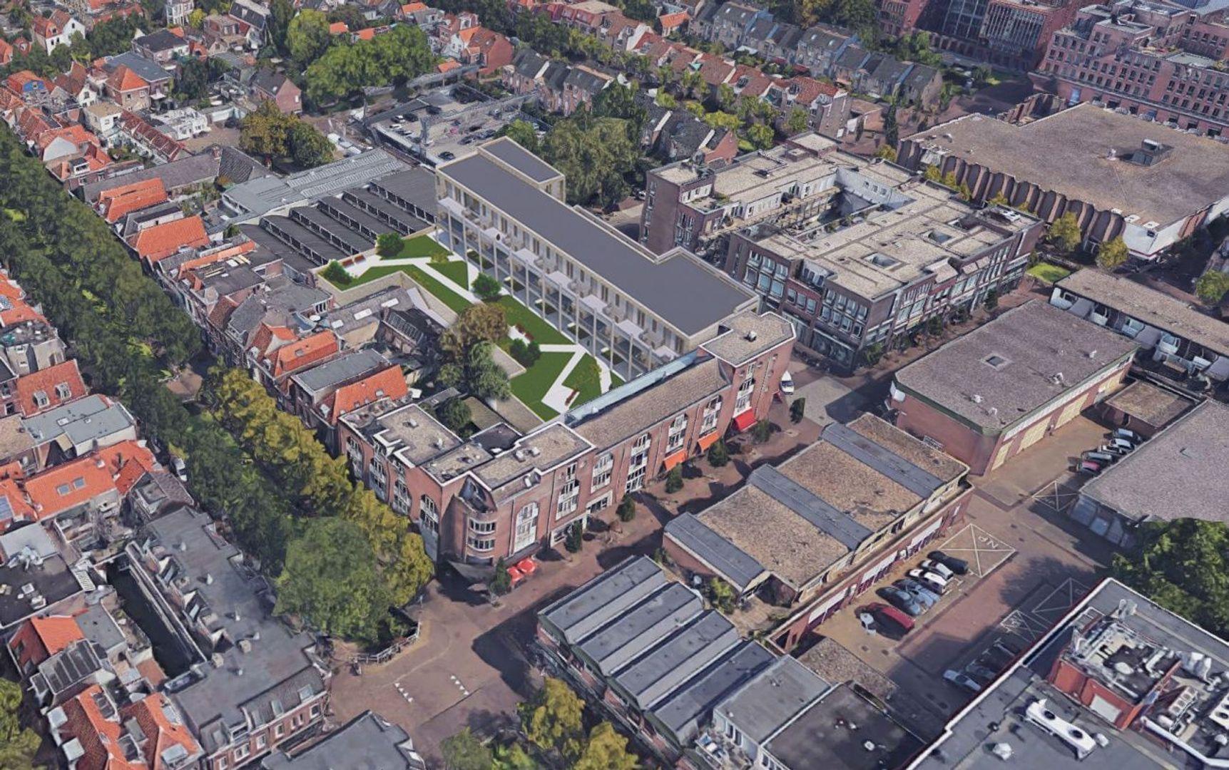 Kruisstraat 71, Delft foto-6