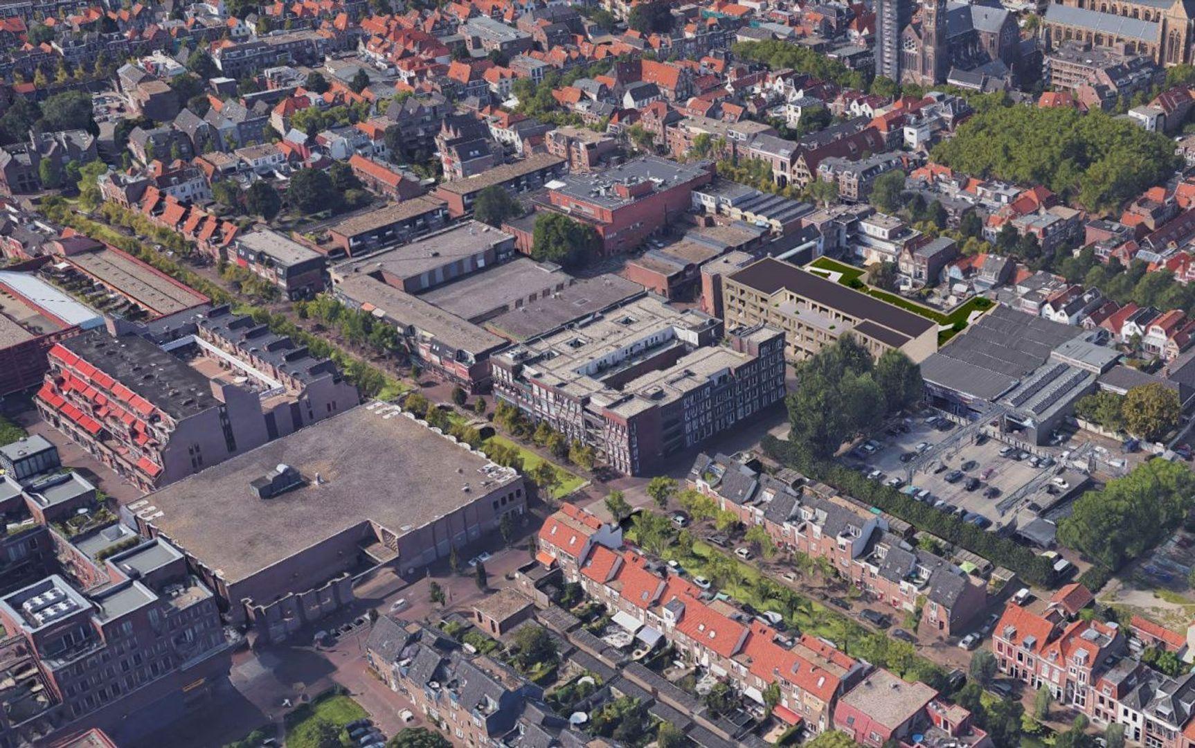 Kruisstraat 71, Delft foto-9