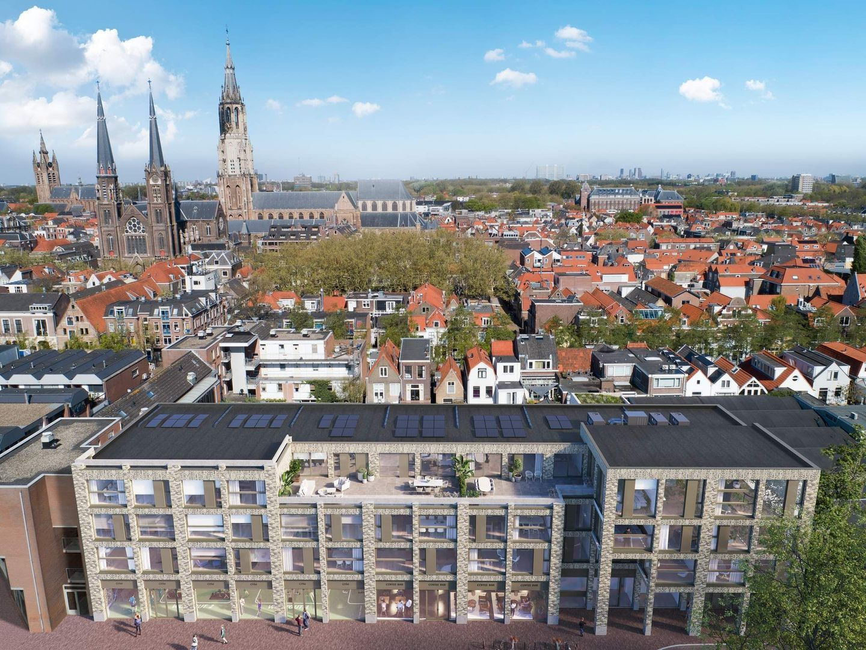 Kruisstraat 71, Delft foto-4