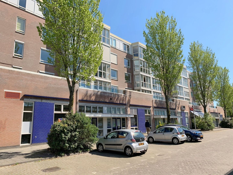 Buitenwatersloot 255 a, Delft foto-14