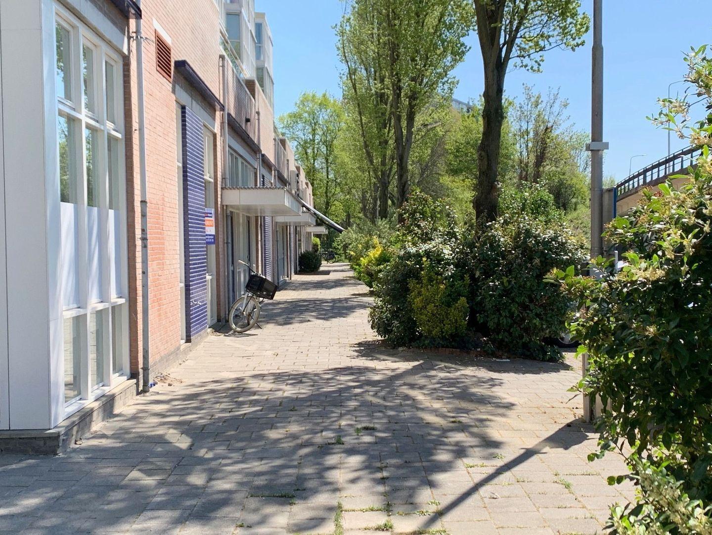 Buitenwatersloot 255 a, Delft foto-16